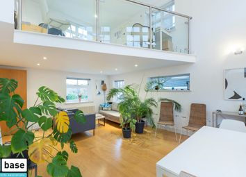 Thumbnail 2 bed flat to rent in Frederick Building, 76 Tottenham Road, Islington