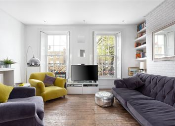 Camberwell New Road, London SE5. 2 bed flat for sale
