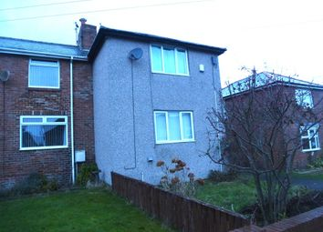 Thumbnail 2 bed semi-detached house for sale in Hawthorn Cottages, South Hetton, Durham