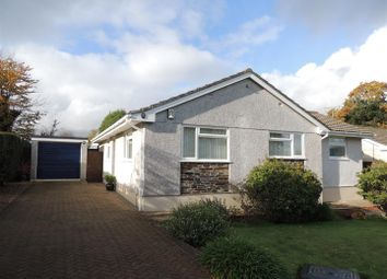 Thumbnail 3 bed bungalow for sale in Cormorant Drive, St Austell, St. Austell