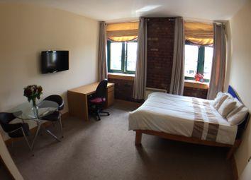 Thumbnail Studio to rent in Legrams Lane, Bradford