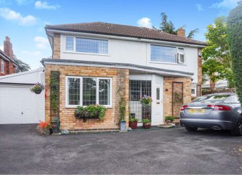 Thumbnail 3 bed detached house for sale in Faire Road, Leicester