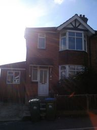 Thumbnail 6 bed semi-detached house to rent in Sirdar Road, Portswood, Southampton