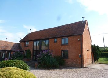 Thumbnail 2 bedroom barn conversion to rent in Wasperton Lane, Barford, Warwick