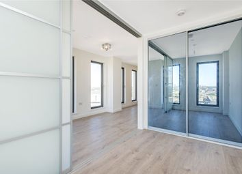 Thumbnail Studio to rent in Legacy Tower, 88 Great Eastern Road, London