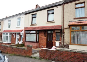 Thumbnail 3 bedroom terraced house for sale in Walters Street, Manselton