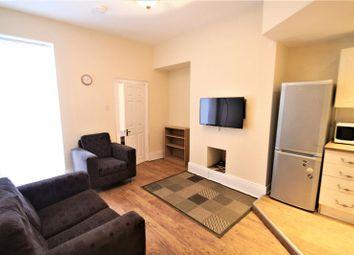 Thumbnail 3 bedroom flat for sale in Warton Terrace, Heaton, Newcastle Upon Tyne