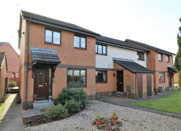 Thumbnail 3 bed end terrace house for sale in Valleyview Drive, Falkirk