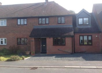 Thumbnail 4 bed semi-detached house for sale in The Kylins, Morpeth