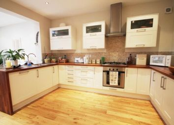 Thumbnail 4 bed end terrace house to rent in Commonside East, Mitcham, Surrey
