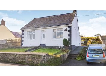 Thumbnail 3 bed detached bungalow for sale in Carluddon, St. Austell