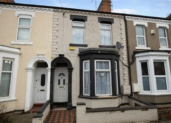 Thumbnail 2 bedroom terraced house for sale in St Leonards Road, Far Cotton, Northampton
