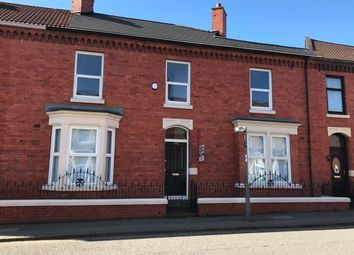 Thumbnail 3 bed terraced house for sale in Walton Breck Road, Anfield, Liverpool