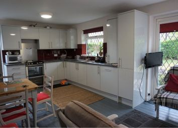 Thumbnail 4 bed detached bungalow for sale in Calton Road, Thwaites Brow