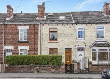 3 bed terraced house for sale in Green Lane, Featherstone, Pontefract WF7
