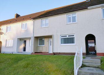 Thumbnail 3 bed terraced house for sale in Livingstone Drive, Murray, East Kilbride