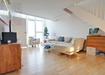 2 bed maisonette to rent in Princes Court, Surrey Quays SE16