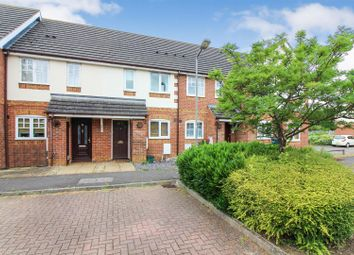Thumbnail 2 bed terraced house for sale in Carnation Way, Aylesbury