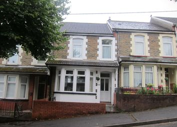 Thumbnail 5 bed property to rent in Bertha Street (19), Treforest, Pontypridd