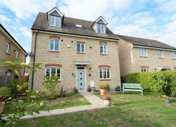 Thumbnail 5 bed detached house for sale in Buttercup Drive, Bourne, Lincolnshire