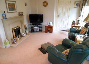 Thumbnail 2 bed detached house for sale in Greenfield Park, Kirkpatrick Fleming, Lockerbie