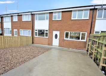 Thumbnail 3 bedroom terraced house to rent in Rievaulx Road, Skelton-In-Cleveland, Saltburn-By-The-Sea