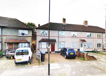 Thumbnail 3 bedroom semi-detached house for sale in Carpenter Gardens, Winchmore Hill