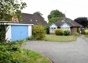 Thumbnail 2 bed detached bungalow for sale in Westerham Road, Bessels Green