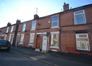 2 bed terraced house to rent in Hardstaff Road, Nottingham NG2
