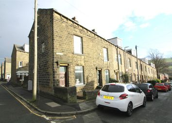 3 bed end terrace house for sale in Exeter Street, Sowerby Bridge HX6