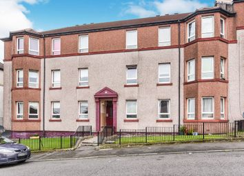 Thumbnail 3 bed flat for sale in Corsock Street, Dennistoun, Glasgow