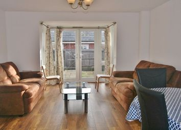 Thumbnail 3 bedroom terraced house to rent in Sinclair Drive, Basingstoke