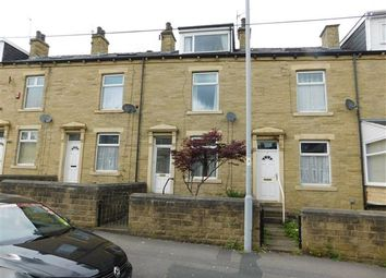 Thumbnail 3 bed terraced house for sale in Marsh Street, Bradford