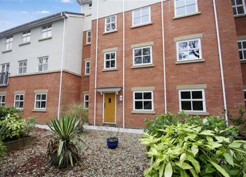 Thumbnail 2 bedroom flat for sale in Clarendon Gardens, Bromley Cross, Bolton