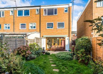 Thumbnail 3 bedroom end terrace house for sale in Swincross Road, Stourbridge