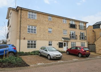 Thumbnail 1 bed flat for sale in Wellbrook Way, Cambridge