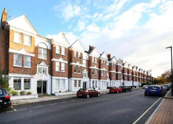 Thumbnail 2 bed flat to rent in Liberty Street, Oval/Stockwell