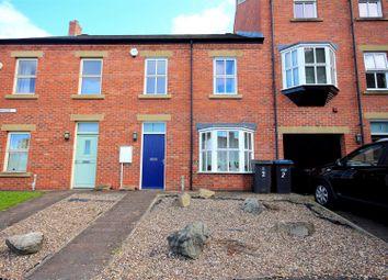 Thumbnail 3 bedroom terraced house for sale in Ashwood, Leazes Lane, Durham
