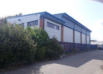 Thumbnail Light industrial for sale in Unit 33 Electra Park, Aston, Birmingham