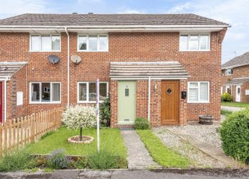 Thumbnail Terraced house for sale in Flemming Avenue, Chalgrove, Oxford
