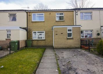 Thumbnail 3 bed terraced house for sale in Russell Court, Burnley, Lancashire