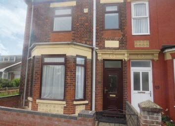 Thumbnail 3 bedroom end terrace house for sale in Yarmouth Road, Caister-On-Sea, Great Yarmouth