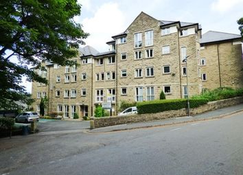 Thumbnail 2 bed flat for sale in Haddon Court, Hardwick Mount, Buxton, Derbyshire