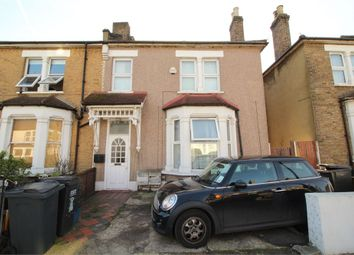Thumbnail 2 bed flat for sale in Farnley Road, South Norwood, London