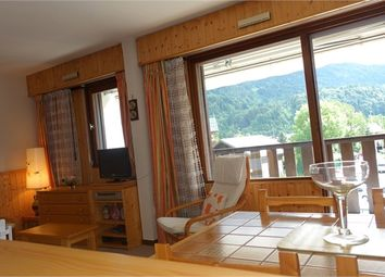 Thumbnail 1 bed apartment for sale in Rhône-Alpes, Haute-Savoie, Samoens