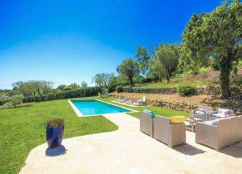 Thumbnail 5 bed villa for sale in Mougins Camp Lauvas, Provence-Alpes-Cote D'azur, 06250, France