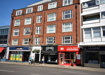 Thumbnail 2 bed flat for sale in 223 High Street, Guildford
