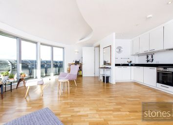 Thumbnail 2 bed property to rent in Alfred Court, 53 Fortune Green Road, London