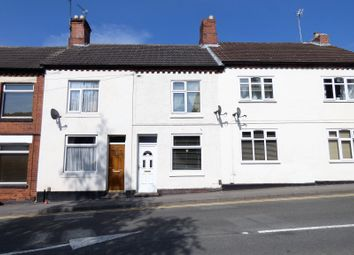 Thumbnail 2 bed terraced house for sale in North Street, Whitwick