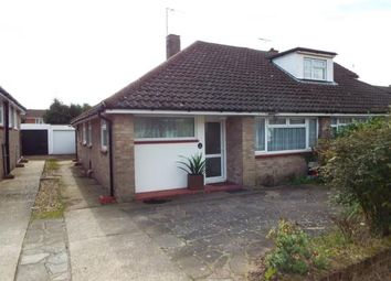 Thumbnail 3 bed bungalow for sale in West Ridge, Billericay
